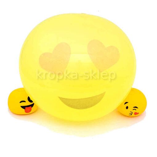 Balon emotikon