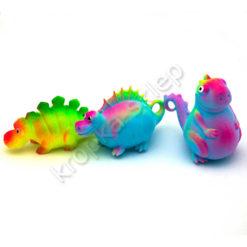 Balon- piłka dinozaur