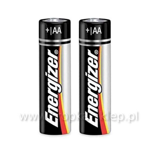 Bateria alkaliczna energizer