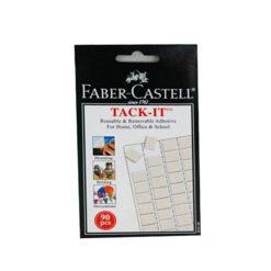 Faber castel- masa samoprzylepna