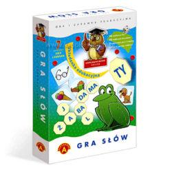 Gra slow Alexander