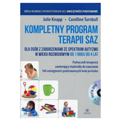 Kompletny program terapii SAZ 1