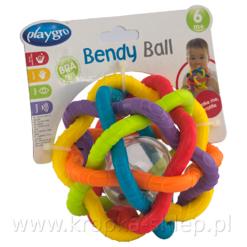 Zabawna kula Bendy