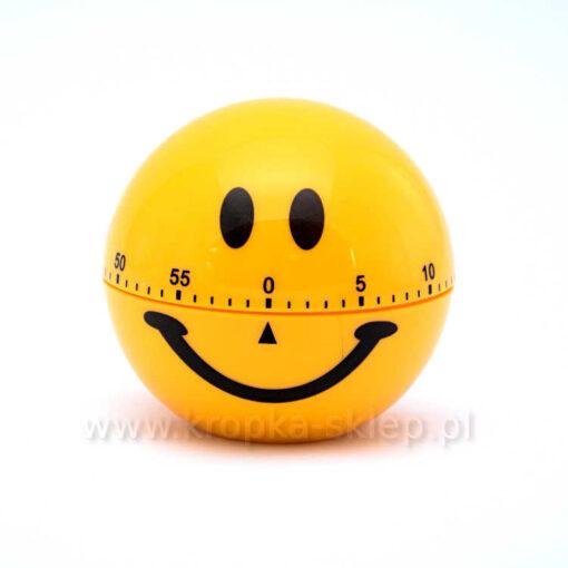 Minutnik timer uśmiech