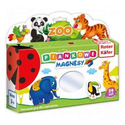 Mój mały świat - zoo