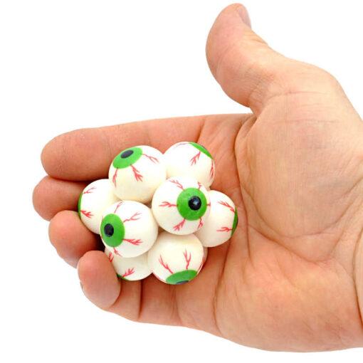 Piłka kauczukowa atom