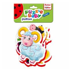 Piankowe puzzle Baby