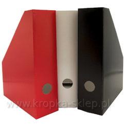 segregator otwarty papierowy 2