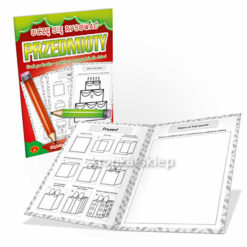 Kolorowanka ucze sie rysowac-przedmioty-2