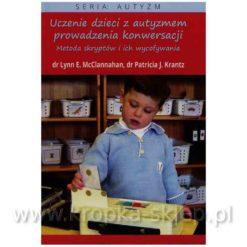 Uczenie dzieci z autyzmem