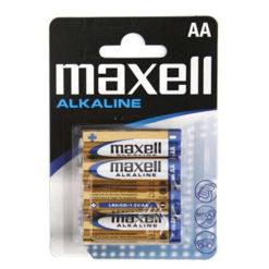Bateria alkaliczna Maxwell LR-AA