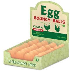 Jajko nieprzewidywalne