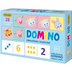 Domino obrazkowe