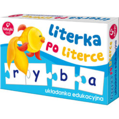 Literka po literce