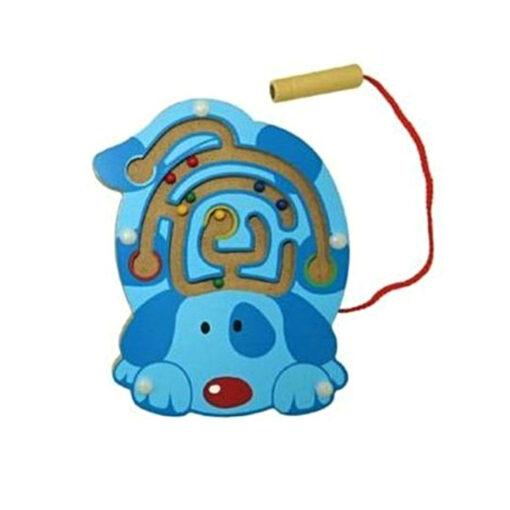 Zabawka magnetyczna piesek