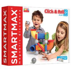 SmartMax Hula Kula klocki magnetyczne