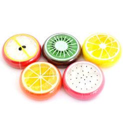 Owoce masa prukająca