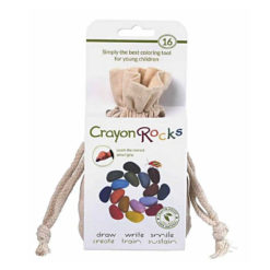 Kredki Crayon Rocks 16 szt.