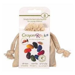 Kredki Crayon Rocks 8 szt