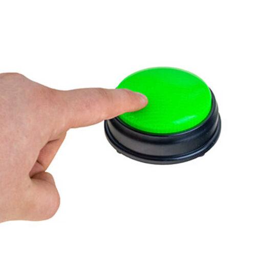 Przyciski światełka z dźwiękie