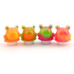 Slime żaba glut
