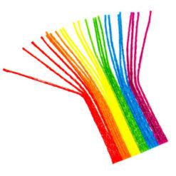 Woskowe sznureczki Wikkis Sticks Doodler