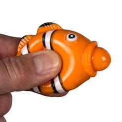 Błazenek gniotek Nemo