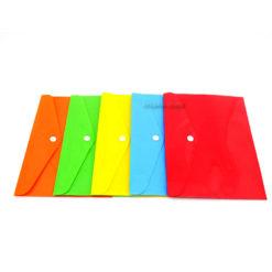Teczka Penmate A5 kolorowa