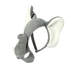 Maska w kształcie słonia Grimini