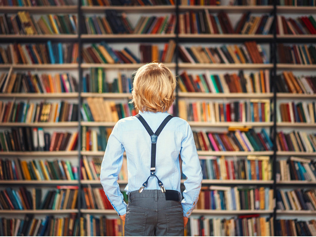 biblioteka terapeuty behawioralnego