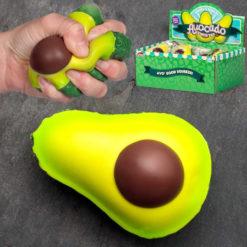Avocado gniotek antystresowy squishy