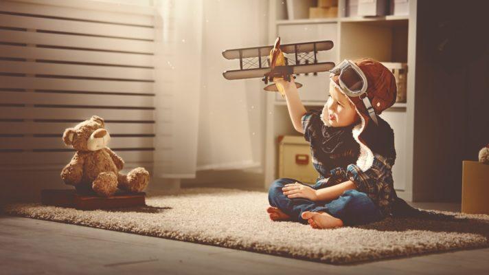 Zabawki dla dziecka z autyzmem