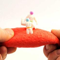 Astronauci na Marsie