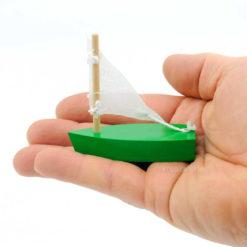 mini łódeczka GOKI