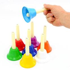 Tęczowe dzwonki GOKI