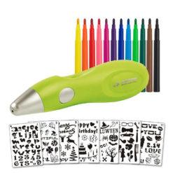 Długopis do malowania Airbrush fun