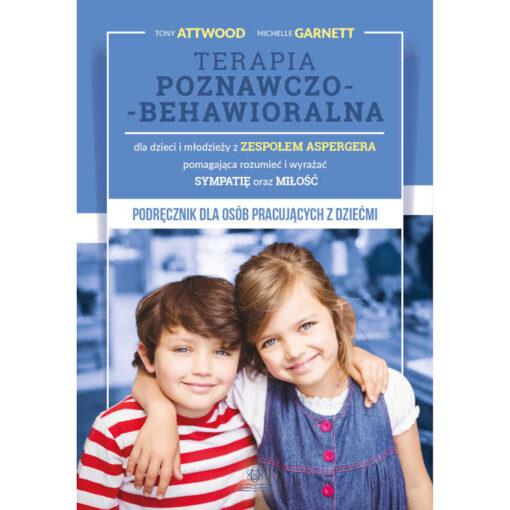 Terapia poznawczo behawioralna dla dzieci i młodzieży