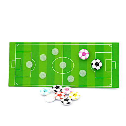Tabliczka motywacyjna Boisko Piłkarskie