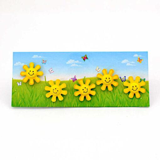 Tabliczka motywacyjna Słoneczna Łąka
